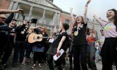 66% īru nobalsojuši par abortu legalizāciju