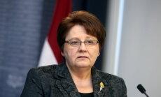 Straujuma atzīst, ka Latvijai būs jāfinansē bēgļu izvietošana Turcijā