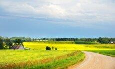 """""""Крестьянский сейм"""": убытки фермеров из-за неблагоприятной погоды достигли уже 400 млн евро"""