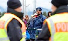 Германия: выбросивший детей из окна сириец приговорен к 15 годам
