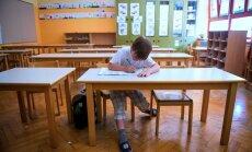 Bērni ar īpašām vajadzībām parastās klasēs. Vai šāda integrācija ir nepieciešama?