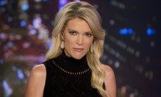 Žurnāliste Megana Kellija pamet 'Fox News'