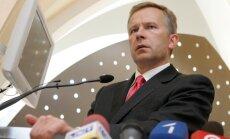 Rimšēvičs kritizē Latvijas izaugsmes tempu; trūkst strukturālo reformu