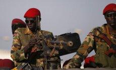 Dienvidsudānas valdība piekrīt tūlītējam pamieram