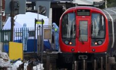 Sprādziens Londonas metro bijis terorakts, apgalvo britu policija