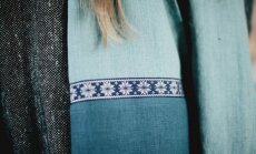 Godinot pašu ražojumu: tērpu idejas Jāņiem no Latvijas dizaineriem