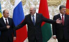 Лукашенко заявил, что независимость Беларуси дороже, чем российская нефть