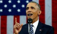 Обама рассказал о понятии реальной силы