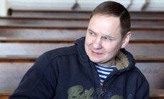 Lūdz attaisnot bijušo Rīgas omonieti Konstantīnu Mihailovu