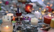 Skolotāja no Jelgavas par mata tiesu izglābusies no teroraktiem Parīzē