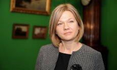 LZS Rīgas mēra kandidāti būs saraksta līderi; pašlaik - eksministri Jurševska un Broks