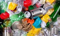 Sadzīves atkritumu Latvijā kļūst vairāk, savāc mazāk