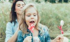 Bērniem dramatiski jāsamazina cukura patēriņš, norāda speciālisti