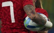 Regbija Pasaules kausa dalībniekiem Japānā lūdz slēpt tetovējumus