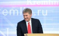 """В Кремле прокомментировали слова Обамы о том, что Россия """"увязнет в Сирии"""""""