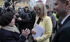 Друвиете: защитников русских школ ввели в заблуждение