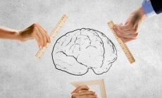 Pētījums: pašpārliecinātību var uzlabot, trenējot smadzenes