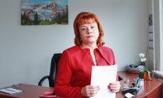 Tiesa atceļ VM lēmumu, ar kuru Mežsarga tika 'aizrotēta' no VI direktores amata