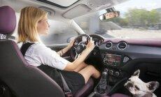 Palielinājies autoīpašnieku skaits apdrošināšanas zemākajā riska klasē
