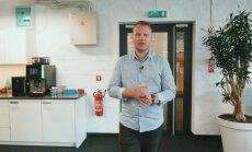 Video: 'Magnetic Latvia' stāsts – uzņēmums 'Istabai'