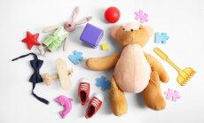 В Риге поднимут софинансирование для посещения частных детских садов