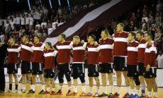 Latvijas handbola izlases kandidātos pēc ilgiem laikiem iekļauj Gūtmani