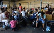 Pēc reformu pieņemšanas teju 100 000 migrantu tiks liegta atkārtota iebraukšana Vācijā