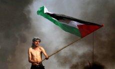 Palestīniešu pašpārvalde ANO tiesā iesūdz ASV par vēstniecības pārcelšanu uz Jeruzalemi