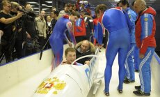 Putins neliks šķēršļus Krievijas sportistu dalībai Phjončhanas olimpiskajās spēlēs