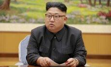 В Южной Корее поставили Ким Чен Ыну диагноз по голосу