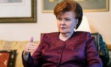 Дело о часах Вике-Фрейберги: БПБК не будет начинать уголовный процесс