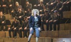 Rīgas Operas festivālā spoža debija Kinčai, ovācijas – Siliņam