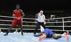 Boksa palikšana olimpisko spēļu programmā joprojām zem jautājuma zīmes