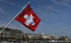 Вейонис заявил, что Латвия — исторически близкий друг Швейцарии