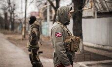 Krievu kaujinieks par Baltiju: viņi dzīvoja kā karaļi, bet gribēja brīvību - tagad cieš no ES
