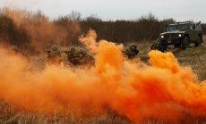 Ģenerālis: BBC raidījums parādīs Krievijai, ka tās iebrukuma gadījumā NATO aizsargās Baltijas valstis