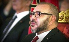 Pēc 33 gadu pauzes Maroka atkal pievienojas Āfrikas Savienībai