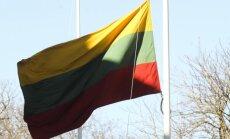 Lietuvā atzīmē neatkarības dienu