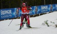 Фуркад вне конкуренции, у Расторгуева— лучший результат в сезоне