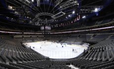 U18 hokeja čempionāts: Šveice un Francija ceļā uz izkrišanu no elites
