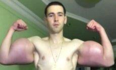 """ВИДЕО: Кирилл """"Руки-базуки"""" стал рэпером и выпустил клип"""