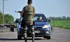 Ukrainā ieslodzītos spīdzina ne tikai prokremliskie spēki, bet arī valsts armija