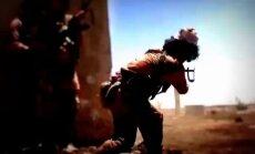 'Islāma valsts' publicē propagandas video un brīdina ASV par 'asinspirti'
