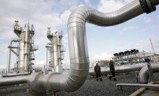 Британцы задумались об альтернативе российскому газу