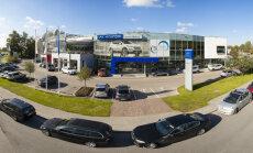 'Skandi motors' apgrozījums desmit mēnešos sasniedzis 31,8 miljonus eiro
