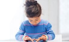 Maijā notiks bezmaksas lekcija vecāku izglītošanai par atbildīgu tehnoloģiju lietošanu ģimenē