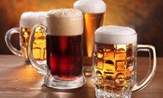 Populārākais alkoholiskais dzēriens pērn - kokteilis 'Džons'; iecienītākais alus - 'Cēsu premium'