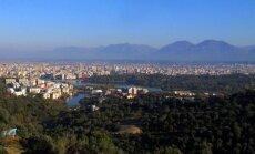 Albānijā uz desmit gadiem aizliedz mežu izciršanu