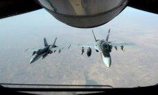 ASV ģenerālis: Afganistānas spēki lūguši ASV veikt uzlidojumus Kondozas slimnīcai
