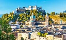 Закрыть гештальт. 9 главных городов, которые надо посетить прежде чем гнаться за экзотикой